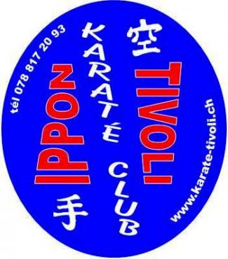Ippon Karaté Club Tivoli